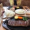 肉を食いまくって筋肉を付ける!