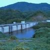 梶毛ダム(広島県広島)