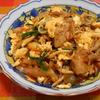 簡単!!うま辛!!ご飯のお供にピッタリ 豚キムチ炒めの作り方
