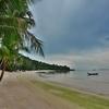 パンガン島西部の上のビーチを歩く~「サラダ ビーチ(Salad Beach)」から「ハードヤオ ビーチ(Haad Yao Beach)」までその後は再びソウテウにてトンサラへ