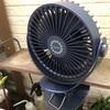 ベランダの多肉ちゃん!蒸れ対策に扇風機を導入してみた!
