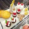 【アフタヌーンティー】cafe & dining ZelkovA/ストリングス表参道のクリスマス2019