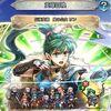 【FEH】戦渦+「雷神の右腕」最終結果と伝承英雄召喚「風の公女リン」