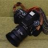 AiAF Zoom-Nikkor 28-70mm F/3.5-4.5D投入!