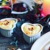 シンプルなチーズinポテトクリームグラタン