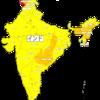 【危険情報】インドの危険情報【一部地域危険レベル引き下げ】(更新)