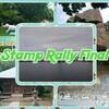 Stamp Rally Final