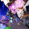 【白猫】SSクリア! 蒼空の竜騎士2 HELL 黒鎧の竜騎士戦 プレイ中に考えたことなど【魔オスクロル/斧エクセリア/竜ナギ】