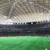 ゴールデン・ベースボール・ウィーク 〜10日で11試合 3日目編〜