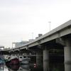 2016年11月5日 横浜港