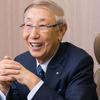 丹道夫 富士そば 代表取締役会長