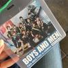 BOYS AND MEN ファンミーティング IN HAWAII 2018 に行った話