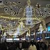 冬の大阪旅行⑨うめだ阪急から帰路へ