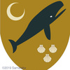 クジラの紋章