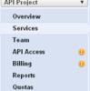 新ドメインでgoogle maps API v2を使用する方法