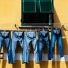 【節約・時短】アメリカ横断中オススメの洗濯方法まとめ【経験者談】