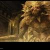 【FF12tza/PS4】デモンズウォールの倒し方と弱点、盗めるアイテム/レイスウォール王墓編【FF12ザ ゾディアック エイジ攻略】