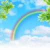7月16日は「虹の日」~虹の色の順番は?(*´▽`*)~