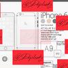 iPhone 6sはフルHD化され12MP+5MPカメラ搭載?6s PlusはQHD?