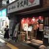 ラーメン探訪 in  五反田