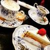 2015東京近郊喫茶店まとめ:甘いもの編