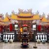 五千頭の龍が昇る「聖天宮」