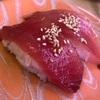 新宿の歌舞伎町でお寿司♪♪「ひばり」