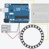 TinkercadによるArduinoシミュレーション19 ~ NeoPixelの駆動