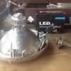 LED化 (フロント)