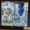 林地残材の現場で電子部品の材料を製造する。地域にリグニン産業を