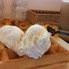 もみの木カフェ~石川県津幡町・ベルギー人が焼く本場のワッフルが楽しめるカフェ