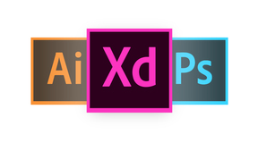 Webデザイン制作を快適・円滑にする Adobe XD の役割について