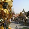 タイ【バンコク】旅行◎4泊5日の旅◎その1◎日程編