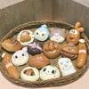 神戸の商業施設umie(ウミエ)へ!アンパンマンのパンなど♪