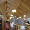 名取市図書館移転作業をお手伝いしました