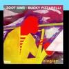 《お爺の脳に栄養・ジャズご飯!m_ごめんなさい ピッツァレリ父さん 知らなっかたよ_m!》『Bucky Pizzarelli(バッキー・ピザレリ) & Zoot Sims(ズート・シムズ)/Elegiac【AMU】』