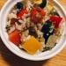 【もち麦レシピ】米を使ったサラダの簡単レシピ!