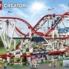 レゴ クリエイター エキスパート 絶叫ローラーコースター 10261 Roller Coaster