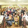 祝!燦燦舎6周年大宴会に薩摩の四十傑集結! 元気に開催しもした!