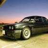 BMW E30【メンテナンスFile 26】マップランプ付きルームミラーバルブ交換