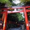 貴船神社 七夕祭