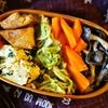 弁当と鍋の日々