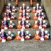 【京都】『荒木神社』に行ってきました。  京都観光  国内旅行  京都旅行  伏見稲荷大社