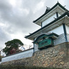 【金沢城石垣巡り】金沢城のシンボル「石川門」は左右で積み方の違う石垣にも注目