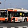 東武バスセントラル 2800