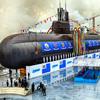 じじぃの「仮想敵は日本・原子力潜水艦はなぜ最強なのか?雑学王」