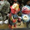 ちみどろトイ(Blood guts toys) / サベージキッド[屁泥カラー:STAYMELLOW × VillageVanguard MUSEUM限定]