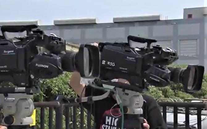 テレビ業界にもDXの波が到来。現場からリモートで番組制作・配信できる「次世代放送プラットフォーム」が注目される理由