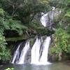 新小勝の滝