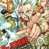 【『Dr.STONE』121話考察】石化武器の謎・・・正体は科学!!